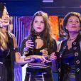 Vivian, Emilly e Ieda são finalistas do 'BBB17' após a expulsão de Marcos
