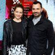 Leandra Leal é casada com o produtor Alê Youssef. Os dois tatuaram o nome da filha, Julia, que adotaram em 2016