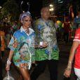 Thaila Ayala afirma não ter feito dieta: 'Apenas muito líquido como todo mundo diz'