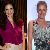 Chris Flores afasta rumores de desavença com Ana Hickmann: 'Nunca brigamos'