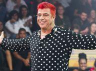 Lulu Santos, com cabelo vermelho, agita web na final do 'BBB17': 'Igual RBD'
