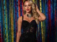 Paolla Oliveira festeja aniversário de 35 anos e sua boa forma: 'Me acho linda'