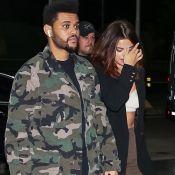 Selena Gomez posta 1ª foto com o namorado, The Weeknd, e fãs aprovam: 'Fofos'