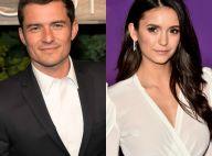 Orlando Bloom, após Katy Perry, engata affair com atriz de 'The Vampire Diaries'