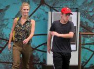 Carolina Dieckmann celebra aniversário de 18 anos do filho, Davi: 'Vida é linda'