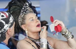 Carnaval 2014: relembre as gafes cometidas pelos famosos durante a folia