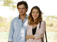 Nathalia Dill e Sergio Guizé terminam namoro; casal estava junto desde 2015