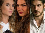 Novela 'A Força do Querer': Jeiza rompe namoro com Zeca por causa de Ritinha