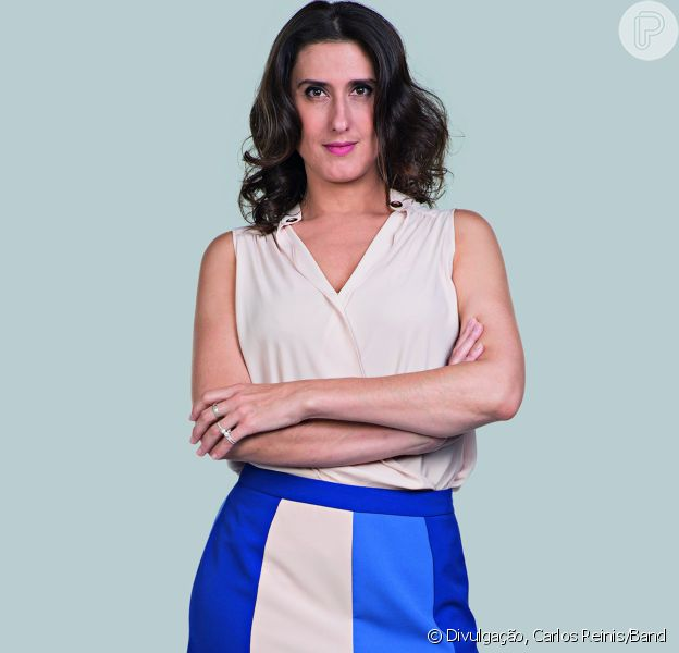 Paola Carosella foi criticada nas redes sociais por repreender Yukontorn no 'MasterChef Brasil', em 18 de abril de 2017