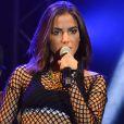 Anitta se apresentará na 7ª edição do amfAR Inspiraion Gala, que homenageará o artista plástico brasileiro Vik Muniz