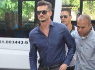 Ex-BBB Marcos nega ter pedido habeas corpus em caso de suposta agressão a Emilly