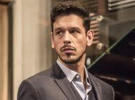 'Rock Story': Lázaro descobre que mãe de Zac está presa e a usa contra Gui