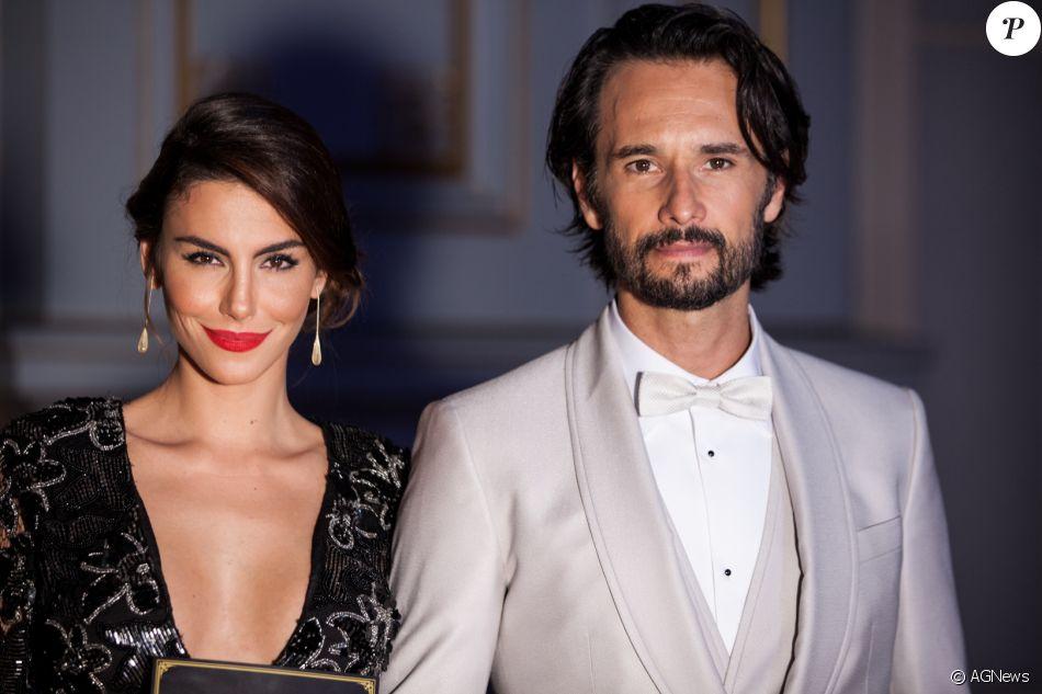 Mel Fronckowiak e Rodrigo Santoro prepararam um esquema especial para a chegada da filha, Nina