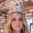 Sammu-Ramat (Christine Fernandes) mente para Kassaia (Pérola Faria) e diz que se ela deitar com outro homem vai engravidar, nos próximos capítulos da novela 'O Rico e Lázaro'. Depois, a sacerdotisa ironiza a princesa: 'Está desesperada para ter um filho'