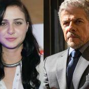 Caso José Mayer: Su Tonani tem até agosto para depor contra o ator por assédio