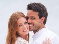 Marina Ruy Barbosa monta esquema para evitar fotos vazadas do seu casamento