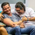 """Ilmar garante não querer reaproximação de Marcos, ex-amigo do sul-mato-grossense indiciado por agressão a Emilly no """"Big Brother Brasil 17"""""""