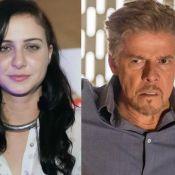 Su Tonani, figurinista que acusou José Mayer de assédio, é intimada a depor