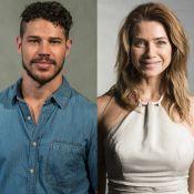 José Loreto retorna à TV em 'Os Dias Eram Assim' e vai seduzir Leticia Spiller