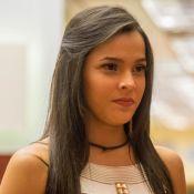 Ex-namorado de Emilly Araújo manda indireta na web: 'Não foi por falta de aviso'