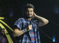 Palco cede e fere fãs de Luan Santana antes de show: 'Nunca vi isso acontecer'
