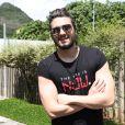 Palco cedeu e feriu seis pessoas em show do cantor Luan Santana