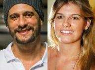 Ex-BBB Daniel quer morar no Sul para ficar perto da namorada, Juliana Canabarro