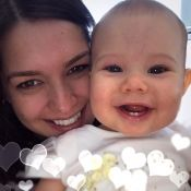 Thais Fersoza vai antecipar festa de 1 ano de Melinda: 'Antes do neném nascer'
