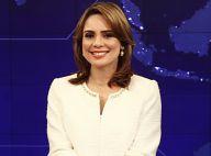 Rachel Sheherazade explica atraso e falta em reunião: 'Compromisso particular'