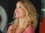 Último capítulo de 'Malhação':Bárbara encontra pai biológico no dia do casamento