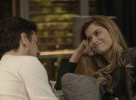 Novela 'Rock Story': Diana sai da casa de Gordo e vai morar com Lázaro