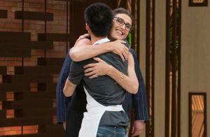 Paola Carosella ironiza saída de Abel após críticas na web: 'Programa é meu'