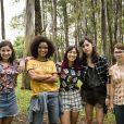 'Malhação - Viva a Diferença' terá cinco protagonistas e estreia dia 8 de maio de 2017