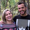 Ex-BBB Matheus Lisboa viveu um romance com a youtuber Maria Claudia no reality show