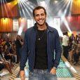 Ex-BBB Matheus Lisboa participou da 16ª edição do reality show em 2016