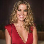 Fim de 'Malhação': Bárbara surpreende Gabriel ao anunciar gravidez para família