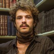 Maurício Destri performa em 'Os Dias Eram Assim', e admite: 'Bacia era travada'