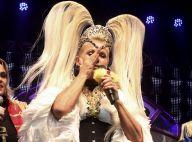 Xuxa Meneghel abandona palco após vídeo com seu pai em telão: 'Desnecessário'