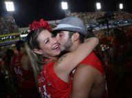 Luana Piovani e Pedro Scooby vão se casar novamente: 'Vai ser em Vegas'