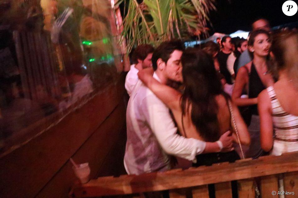Mariana Rios retoma namoro com o empresário Ivens Dias Neto
