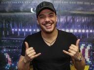 Depois de Anitta, Wesley Safadão vai gravar música com cantor colombiano Maluma