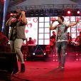 Matheus e Kauan cantaram seus maiores sucessos no palco do Villa Mix Weekend, no resort Club Med, em Mangaratiba, na noite desse sábado, 29 de abril de 2016