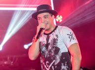 Fãs de Wesley Safadão sofrem choque elétrico em show após queda de cabo