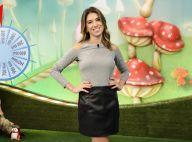 Silvia Abravanel, com pneumonia, é substituída por Rebeca em programa infantil