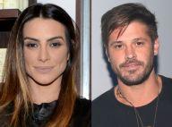 Cleo Pires vive affair com Dado Dolabella; ator viajou para visitá-la nos EUA
