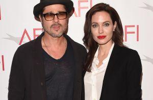 Brad Pitt culpa bebida por fim do casamento com Angelina Jolie: 'Virou problema'