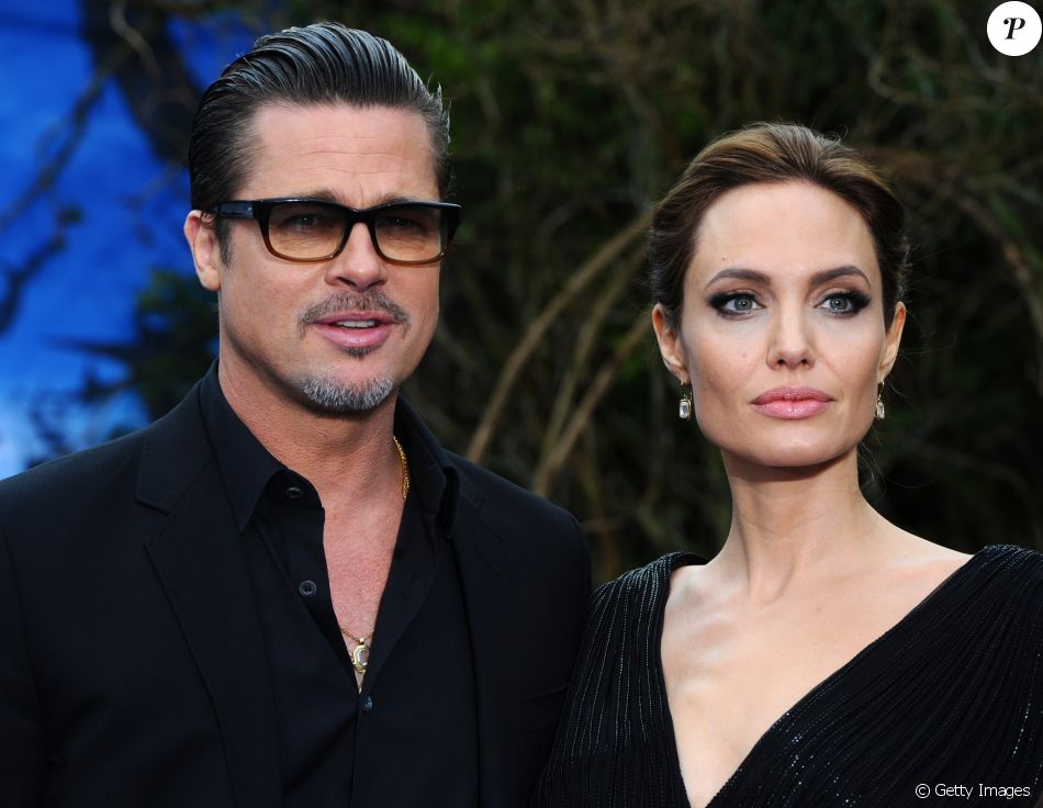 Brad Pitt culpou o vício em bebidas pelo fim de seu casamento com Angelina Jolie