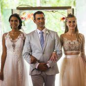 Último capítulo de 'Malhação': morte de Rômulo e casamento das irmãs agitam web