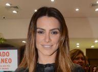 Cleo Pires nega affair com Dado Dolabella: 'A gente nunca ficou. Não é romance'