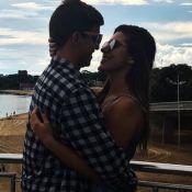 Ex-BBB Manoel avalia relação com Vivian após viagem: 'Unidos e fortalecidos'